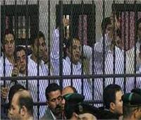 اليوم.. الحكم على 4 متهمين بـ«أحداث الذكرى الثالثة لثورة يناير»