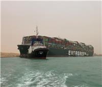لواء بحري: نجاح تعويم السفينة الجانحة يخلق سمعة مرتفعة حول العالم| فيديو