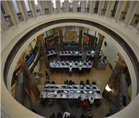 تباين مؤشرات البورصة بمنتصف تعاملات الاثنين 29 مارس