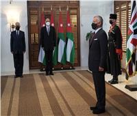 عاهل الأردن يوافق على تعديل وزاري محدود