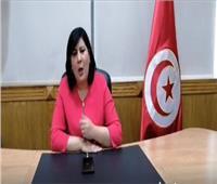 خاص| عبير موسي: رئيس الحكومة التونسية رهين لدى حركة النهضة الإخوانية ..فيديو