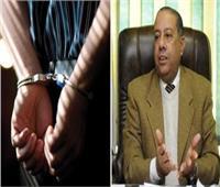 «بعد إحالته للجنايات».. ننشر اعترافات رئيس مصلحة الضرائب السابق في قضية الرشوة