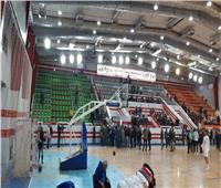 إلغاء قمة الزمالك والأهلي لكرة «السلة» بسبب شيكابالا   صورة