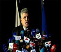 أبرز تصريحات رئيس هيئة قناة السويس بالمؤتمر الصحفي