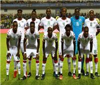 بوركينا فاسو تقتنص الصدارة وتتأهل لأمم أفريقيا2021