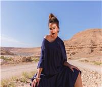 غفران أمام مينا مسعود في «عز الضهر».. وتواصل تصوير «الاختيار 2»