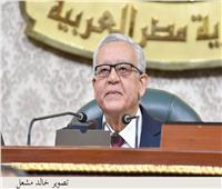 رئيس مجلس النواب يهنئ الرئيس السيسي بمناسبة حلول شهر رمضان