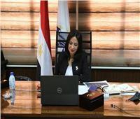 بالتعاون مع صندوق الأمم المتحدة قومى المرأة يعقد اجتماع لدعم وحماية المرأة