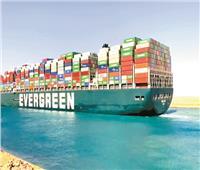 لميس الحديدي: التعويض المتفق عليه مع السفينة «إيفر جيفن» هو الأعلى في العالم
