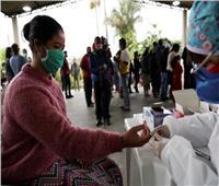 البرازيل تُسجل 84 ألفًا و494 إصابة جديدة بفيروس كورونا
