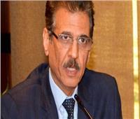 مساعد وزيرة الهجرة يبحث موقف الضريبة العقارية للمصريين بالخارج