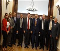سفير بروكسل: مصر واجهة سياحية هامة للمواطن البلجيكي | صور