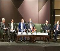 وزير الخارجية يعلن مرحلة جديدة من التعاون الاقتصادي بين مصر وكرواتيا