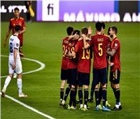 منتخب إسبانيا يسحق كوسوفو في تصفيات كأس العالم| فيديو