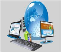 «الذكاء الاصطناعي».. صيحة جديدة في نظام المؤتمرات والاستثمار الافتراضي