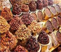 أسعار البلح مع اقتراب شهر رمضان..«البرتمودة» يسجل 20 جنيها