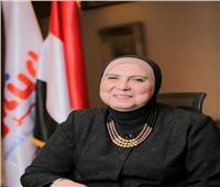 وزيرة الصناعة: اللائحة التنفيذية لقانون تنمية المشروعات نموذج لتعاون جهات الدولة