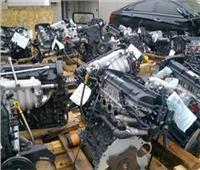 ضبط مسؤول عن مخزن قطع غيار سيارات مغشوشة بالساحل