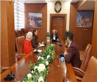 محافظ بورسعيد: تلقينا 6208 طلب تصالح في مخالفات البناء