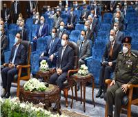 فيديو  الرئيس السيسي يوجه بإطلاق اسم الراحل صلاح الشاذلي على أحد الميادين