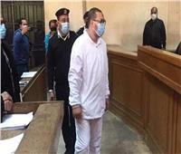 محام «متحرش المعادي» يكشف تفاصيل جديدة حول الواقعة  فيديو
