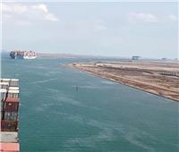 حاملة الطائرات «أيزنهاور» تعبر قناة السويس «الجمعة»