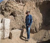زاهي حواس: راعي أغنام وراء اكتشاف الخبيئة الأولى للمومياوات الملكية