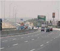 الحالة المرورية.. سيولة بالطرق الرئيسية في القاهرة والجيزة