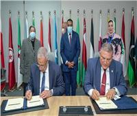 اتفاقية تعاون مع جامعة «يوكلان» لتدريب مهندسي العربية للتصنيع