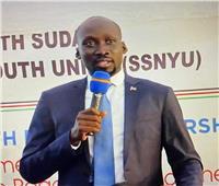 «الشباب والرياضة»: مشاركة الاتحاد الوطني لجنوب السودان في مؤتمر القاهرة