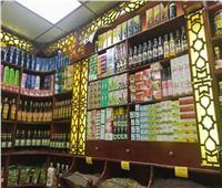 طرح كميات إضافية من السلع في سيناء بمناسبة شهر رمضان
