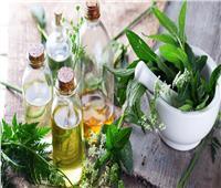«الأعشاب الطبيعية» صيدلية متكاملة في منزلك