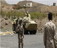 قتلى وجرحي من الحوثيين في قصف للجيش اليمني بمحافظة لحج
