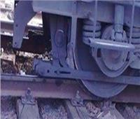 مصرع ربة منزل أسفل عجلات قطار أبو قير بـ«بالبحيرة»