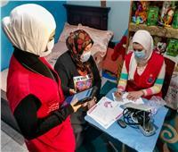 وزيرة الصحة: تقديم الخدمات الطبية 1550 طفلًا في ٦٦ دارًا للأيتام