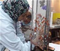 «ثقافة المنيا» تواصل فعاليات مبادرة «صنايعية مصر»