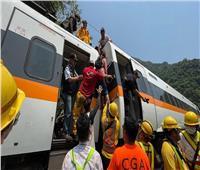 الإفراج عن المتسبب بأكبر حادثة قطار في تايوان