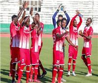 مجموعة الأهلي | برباعية في فيتا.. سيمبا يتأهل إلى ربع نهائي الأبطال