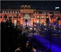 وزير السياحة يوضح الفرق بين متحف الحضارة والمتحف المصري الكبير