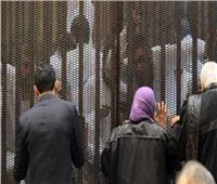 اليوم.. الدائرة الأولى إرهاب تواصل محاكمة المتهمين في «كتائب حلوان»