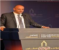 خالد ميري: مؤتمر أخبار اليوم العقاري جاء استجابة لطلب المطورين العقاريين