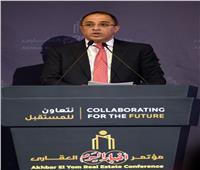 أحمد شلبي: القطاع العقاري القاطرة الرئيسة للاقتصادالمصري