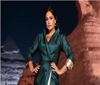 هند صبري: «هجمة مرتدة» دراما منبثقة عن ملفات المخابرات المصرية