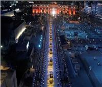 موكب المومياوات صورة مشرفه لمصر أمام العالم.. ودور كبير لمرور القاهرة