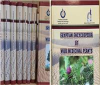 «البحث العلمي» تصدر أول موسوعة متكاملة للنباتات الطبية البرية فى مصر