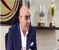هشام حطب يطمئن على هشام نصر بعد إصابته بكورونا