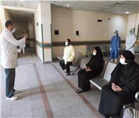 إرتفاع حالات التعافي من كورونا بمستشفى قفط بقنا إلى 220 حالة
