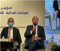 هاني برزي يطالب بتفعيل صندوق دعم الصادرات بشكل أكبر