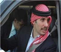 الأردن: جهات أجنبية عرضت على زوجة الأمير حمزة الخروج بطائرة خاصة