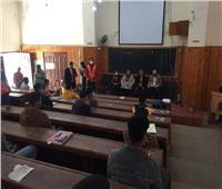 تطوير الكليات التكنولوجية لمواكبة سوق العمل في ندوة ببورسعيد